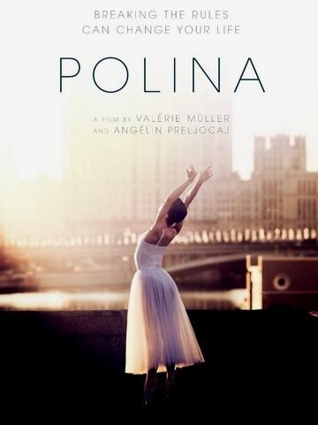 Polina, danser sa vie FRENCH DVDRIP 2017