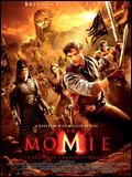 La momie 3 la tombe de l'empereur dragon TRUEFRENCH DVDRIP 2008