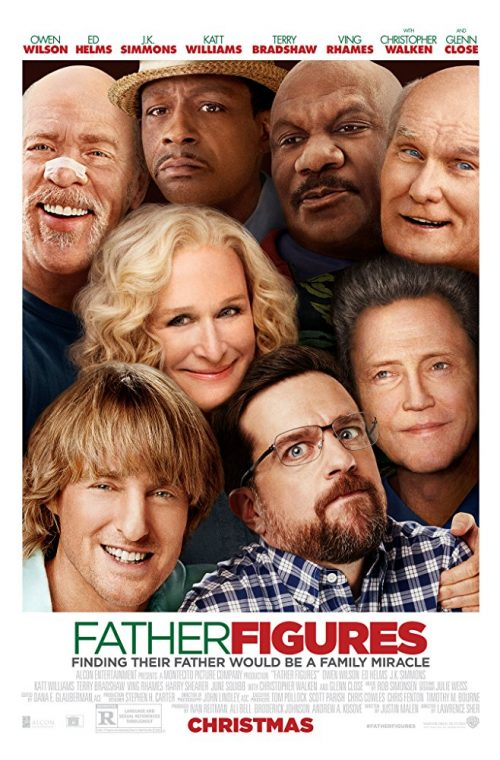 Father Figures FRENCH BluRay 1080p 2018