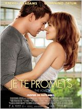 Je te promets - The Vow VOSTFR R5 2012