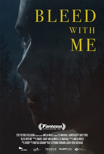 Bleed with Me FRENCH WEBRIP LD 2021