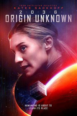 2036 Origin Unknown FRENCH BluRay 1080p 2018