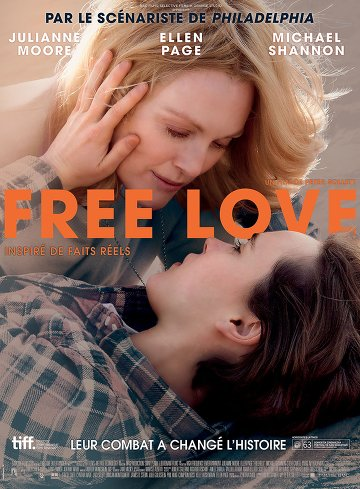 Free Love FRENCH DVDRIP 2016