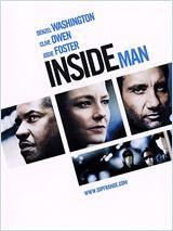 Inside Man DVDRIP FRENCH 2006