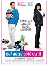 De l'autre côté du lit FRENCH DVDRIP 2009