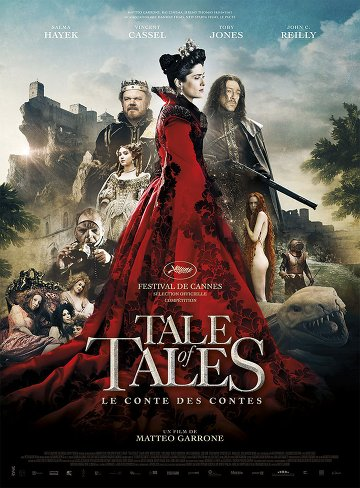 Tale of Tales FRENCH DVDRIP 2015