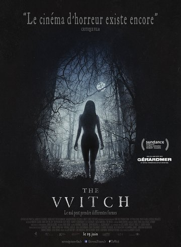 The Witch FRENCH DVDRIP 2016