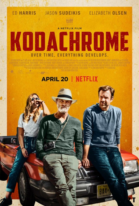 Kodachrome FRENCH WEBRIP 1080p 2018