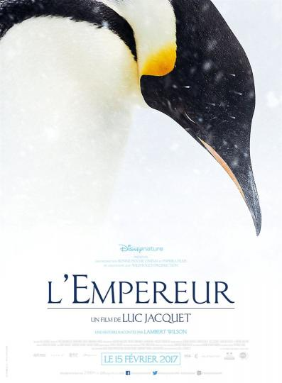 L'Empereur FRENCH BluRay 720p 2017