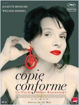 Copie conforme FRENCH DVDRIP 2010