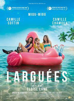 Larguées FRENCH DVDRIP 2018