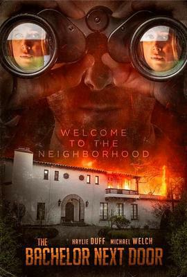 The Bachelor Next Door FRENCH WEBRIP 1080p 2018