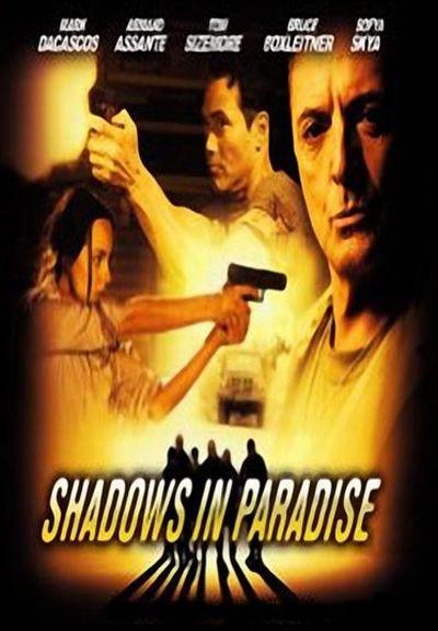 Commando De L'Ombre DVDRIP FRENCH 2010