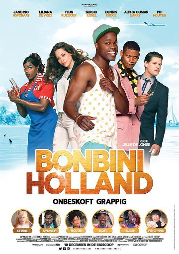 Bon Bini Holland FRENCH WEBRIP 2016