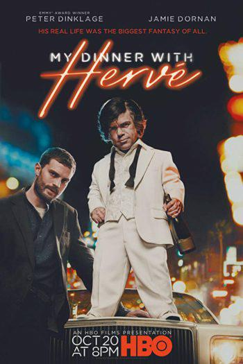 My Dinner with Hervé FRENCH WEBRIP 1080p 2018