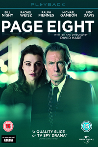 Page Eight FRENCH DVDRIP 2012