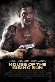 House Of The Rising Sun (The Redemption) FRENCH DVDRIP 2012