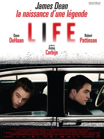 Life FRENCH BluRay 1080p 2015