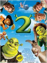 Shrek 2 FRENCH DVDRIP 2004