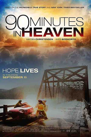 90 Minutes In Heaven FRENCH DVDRIP 2016