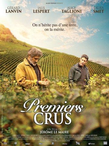 Premiers crus FRENCH WEBRIP 2015