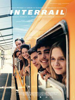 Interrail FRENCH WEBRIP 2018