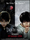 Death Note The Last Name 1 & 2 DVDRIP ENG + SUB ENG 2008
