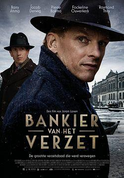The Resistance Banker FRENCH WEBRIP 1080p 2018