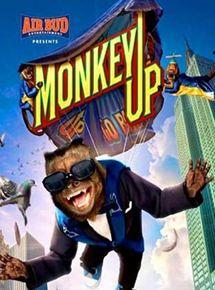 Monkey Up FRENCH WEBRIP 720p 2016