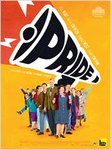 Pride FRENCH DVDRIP 2014