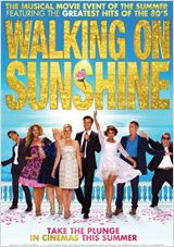 Walking on Sunshine FRENCH DVDRIP 2015