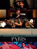 Paris french dvdrip 2008