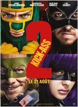 Kick-Ass 2 FRENCH DVDRIP 2013