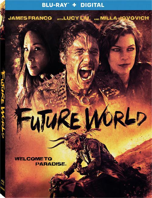 Future World FRENCH HDlight 1080p 2018