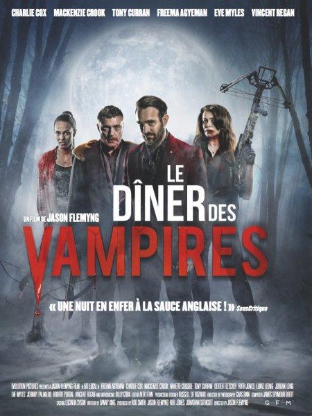 Le Dîner des vampires FRENCH DVDRIP x264 2017
