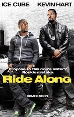 Mise à l'épreuve (Ride Along) FRENCH BluRay 720p 2014