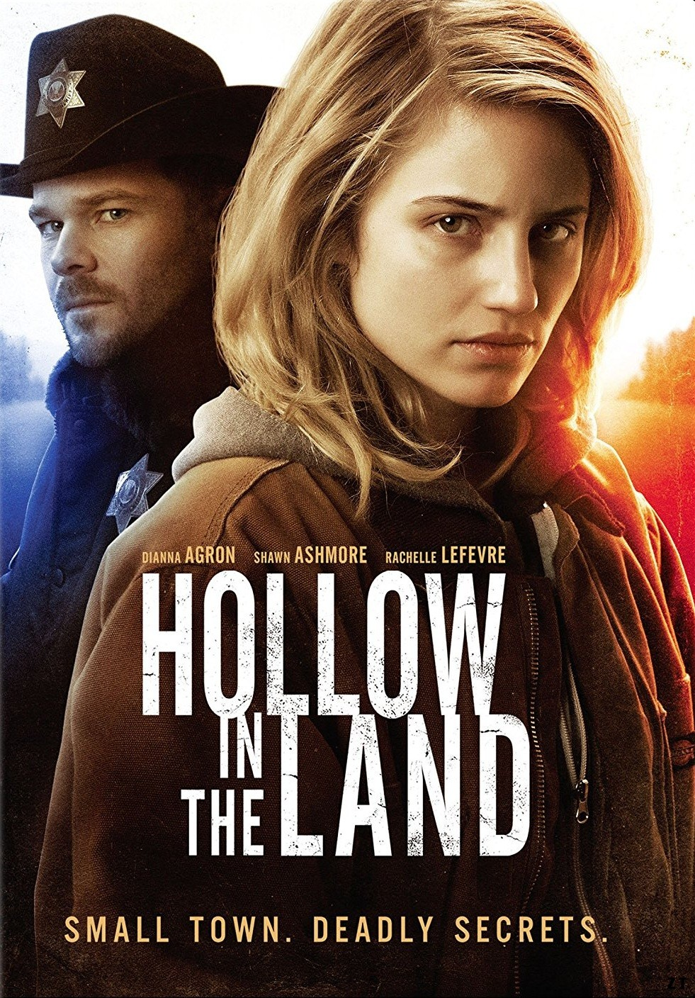 Hollow in the Land FRENCH WEBRIP 2018