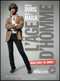 L'age d'homme french DVDRIP xvid 2007