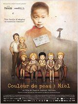 Couleur de peau : miel FRENCH DVDRIP 2012