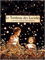 Le Tombeau des lucioles FRENCH DVDRIP 1998
