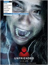 Unfriended FRENCH DVDRIP 2015