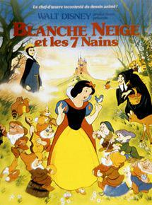 Blanche Neige et les sept nains FRENCH DVDRIP 1937