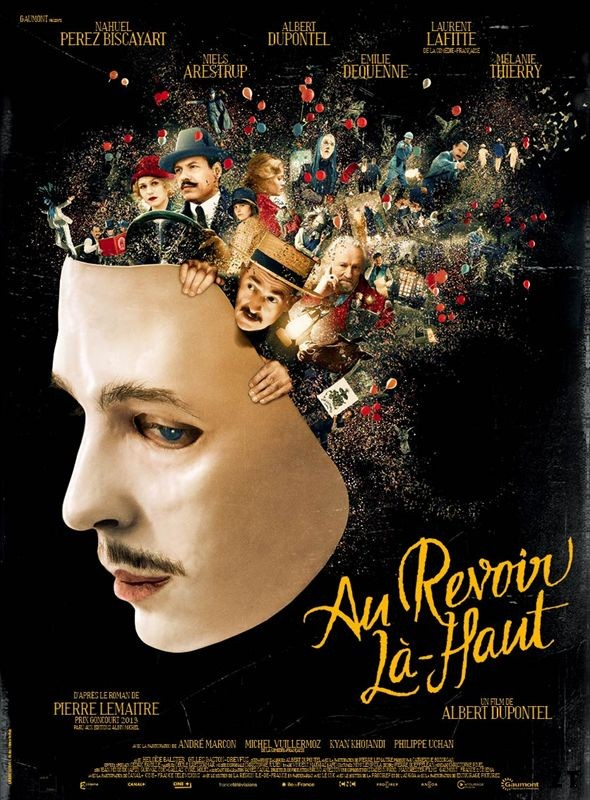 Au Revoir Là-haut FRENCH BluRay 720p 2018