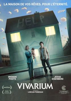 Vivarium FRENCH BluRay 720p 2020