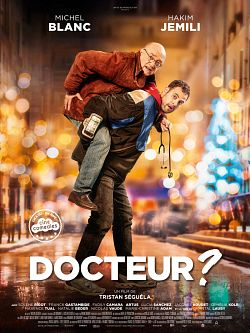Docteur ? FRENCH WEBRIP 1080p 2020
