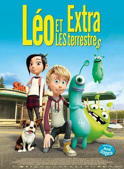 Léo et les extra-terrestres FRENCH WEBRIP 1080p 2018