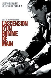 L'ascension d'un homme de main FRENCH DVDRIP 2012