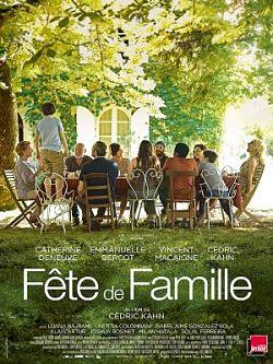 Fête de famille FRENCH WEBRIP 720p 2020