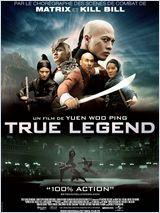 True Legend FRENCH DVDRIP 2011