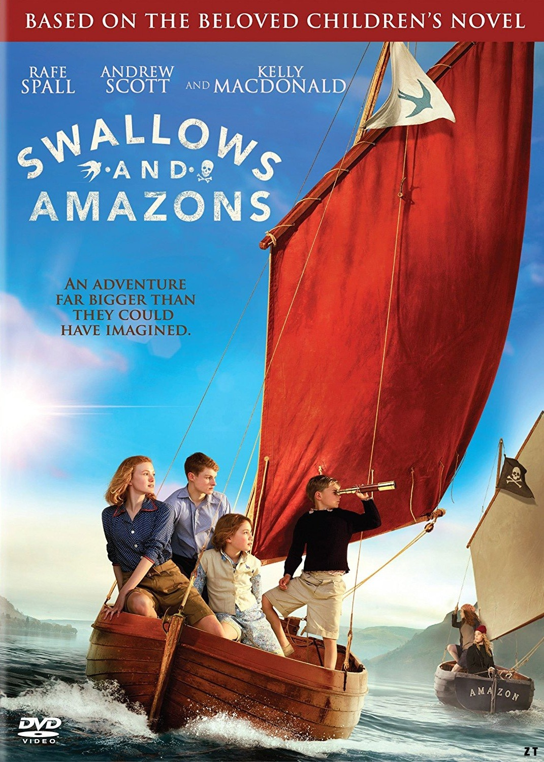 Swallows And Amazons FRENCH WEBRIP 2017
